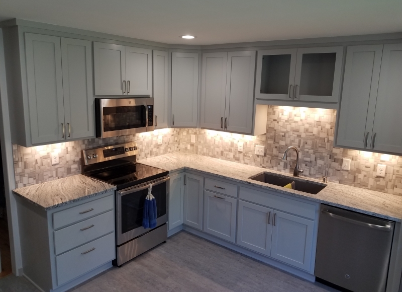 Kitchen Remodeling Eagan Inver Grove Apple Valley